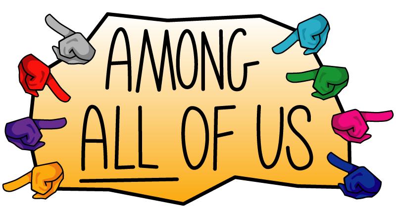 Among All of Us